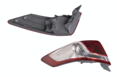 HONDA ODYSSEY RB3 TAIL LIGHT LEFT HAND SIDE OUTER