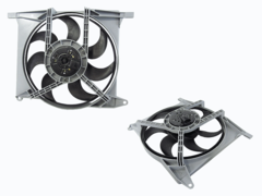 HOLDEN ASTRA TR RADIATOR FAN