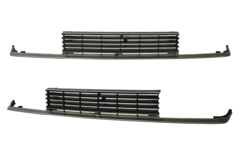HOLDEN ASTRA LB/LC GRILLE FRONT