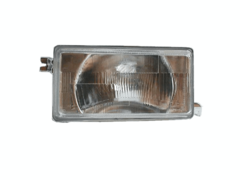 HOLDEN ASTRA LB/LC HEADLIGHT LEFT HAND SIDE