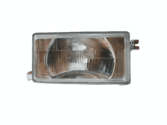 HOLDEN ASTRA LB/LC HEADLIGHT RIGHT HAND SIDE