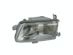 HOLDEN ASTRA TR HEADLIGHT LEFT HAND SIDE