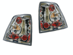 HOLDEN ASTRA TS TAIL LIGHT SET