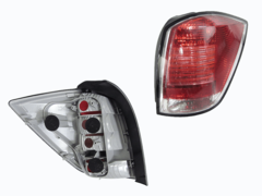 HOLDEN ASTRA AH TAIL LIGHT RIGHT HAND SIDE