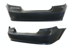 HOLDEN BARINA SEDAN TK BAR COVER REAR