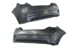 HOLDEN BARINA HATCHBACK TK SERIES 2 BAR COVER REAR