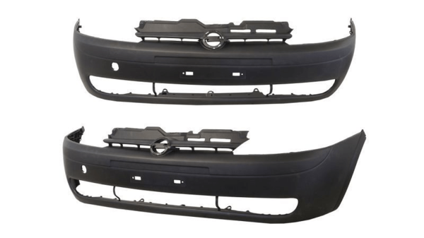 HOLDEN BARINA XC BAR COVER FRONT