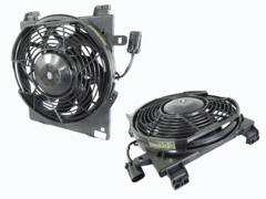 HOLDEN BARINA XC A/C CONDENSER FAN