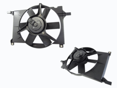 HOLDEN BARINA SB RADIATOR FAN