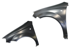 HOLDEN BARINA HATCHBACK TK GUARD LEFT HAND SIDE