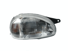 HOLDEN BARINA SB HEADLIGHT RIGHT HAND SIDE