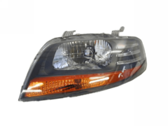 HOLDEN BARINA HATCHBACK TK HEADLIGHT LEFT HAND SIDE