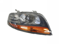 HOLDEN BARINA HATCHBACK TK HEADLIGHT RIGHT HAND SIDE