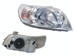 HOLDEN BARINA HATCHBACK TK SERIES 2 HEADLIGHT RIGHT HAND SIDE