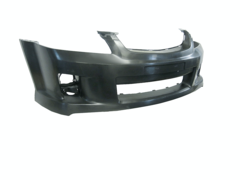 HOLDEN COMMODORE VE BAR COVER FRONT
