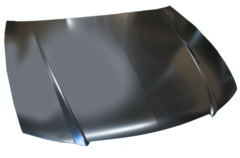 HOLDEN COMMODORE VZ BONNET