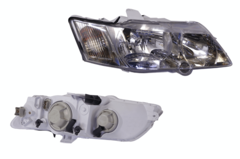 HOLDEN COMMODORE VY HEADLIGHT RIGHT HAND SIDE
