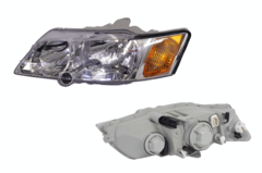 HOLDEN COMMODORE VY HEADLIGHT LEFT HAND SIDE
