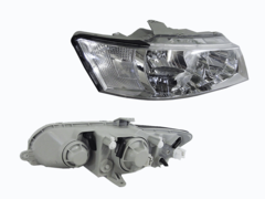 HOLDEN COMMODORE VZ HEADLIGHT RIGHT HAND SIDE