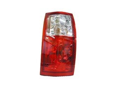 HOLDEN COMMODORE VY SERIES 2 TAIL LIGHT LEFT HAND SID