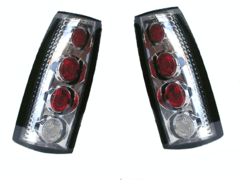 HOLDEN C10 TAIL LIGHT SET