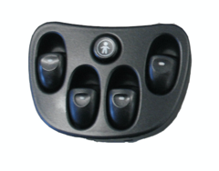 HOLDEN COMMODORE VT/VX WINDOW SWITCH