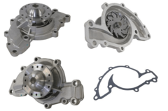 HOLDEN COMMODORE VP ~ VY WATER PUMP
