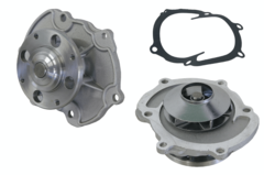 HOLDEN COMMODORE VZ/VE V6 WATER PUMP