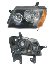 HOLDEN COLORADO RC HEADLIGHT LEFT HAND SIDE