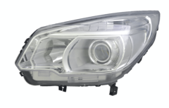 HOLDEN COLORADO RG HEADLIGHT LEFT HAND SIDE