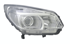 HOLDEN COLORADO RG HEADLIGHT RIGHT HAND SIDE