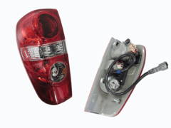HOLDEN COLORADO RC TAIL LIGHT LEFT HAND SIDE
