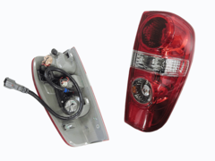 HOLDEN COLORADO RC TAIL LIGHT RIGHT HAND SIDE