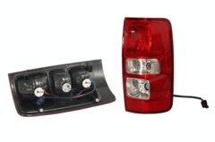 HOLDEN COLORADO RG TAIL LIGHT RIGHT HAND SIDE