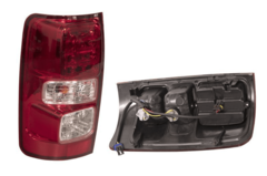 HOLDEN COLORADO RG TAIL LIGHT LEFT HAND SIDE