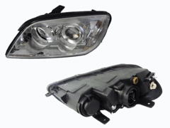 HOLDEN CAPTIVA 7 CG HEADLIGHT LEFT HAND SIDE