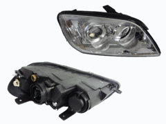 HOLDEN CAPTIVA 7 CG HEADLIGHT RIGHT HAND SIDE