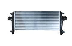 HOLDEN CRUZE JH INTERCOOLER