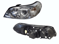 HOLDEN EPICA EP HEADLIGHT LEFT HAND SIDE