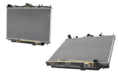 HOLDEN FRONTERA MX RADIATOR