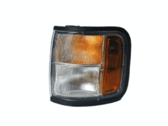 HOLDEN JACKAROO CORNER LIGHT LEFT HAND SIDE