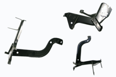 HOLDEN RODEO TF BAR BRACKET RIGHT HAND SIDE