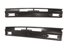 HOLDEN RODEO KB SERIES BAR COVER FRONT