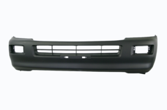 HOLDEN RODEO RA BAR COVER FRONT