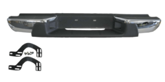 HOLDEN RODEO RA STEP BAR REAR