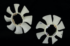 HOLDEN RODEO TF ENGINE FAN BLADE