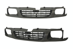 HOLDEN RODEO TF GRILLE FRONT
