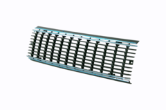 HOLDEN RODEO KB20 GRILLE FRONT