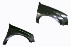 HOLDEN RODEO RA GUARD RIGHT HAND SIDE