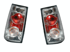 HOLDEN RODEO TF TAIL LIGHT SET